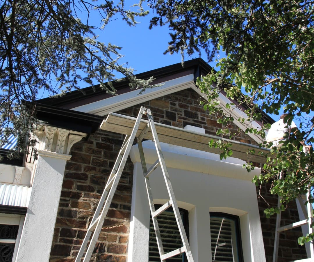 House Painters Adelaide Hills
