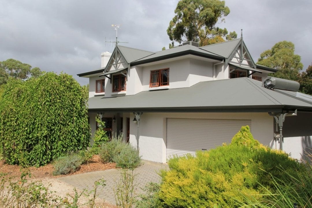 Exterior Painting Adelaide