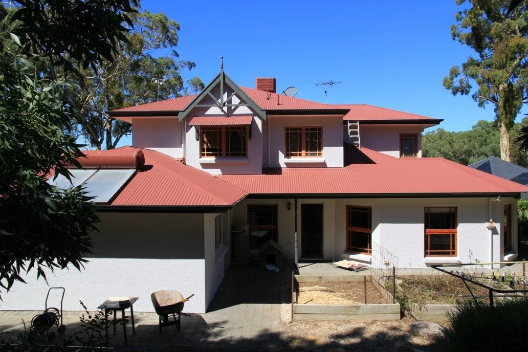 House Painters Adelaide